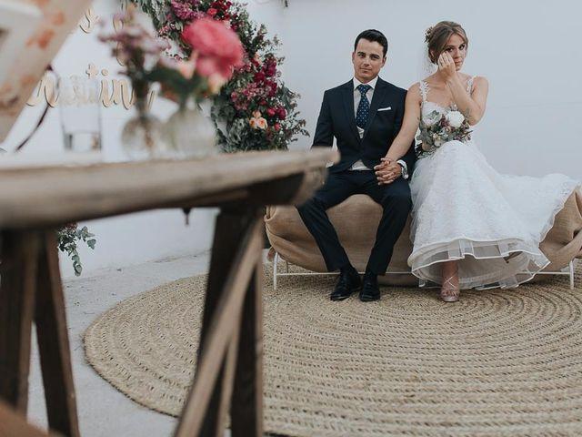 La boda de Pablo y Cristina en Bolonia, Cádiz 13