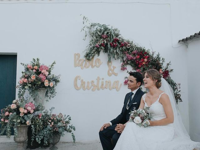 La boda de Pablo y Cristina en Bolonia, Cádiz 15