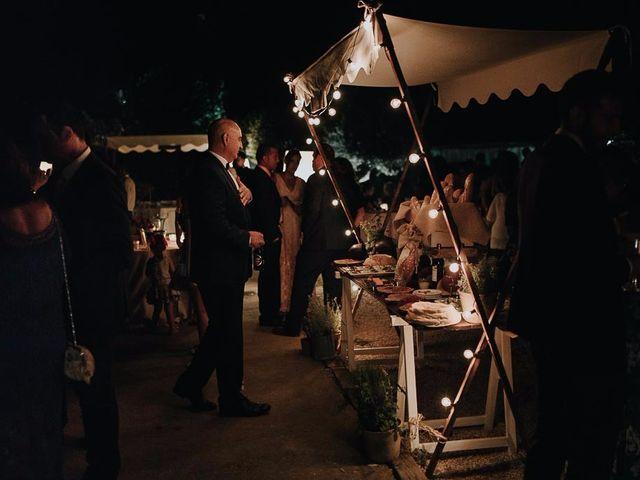 La boda de Pablo y Cristina en Bolonia, Cádiz 18