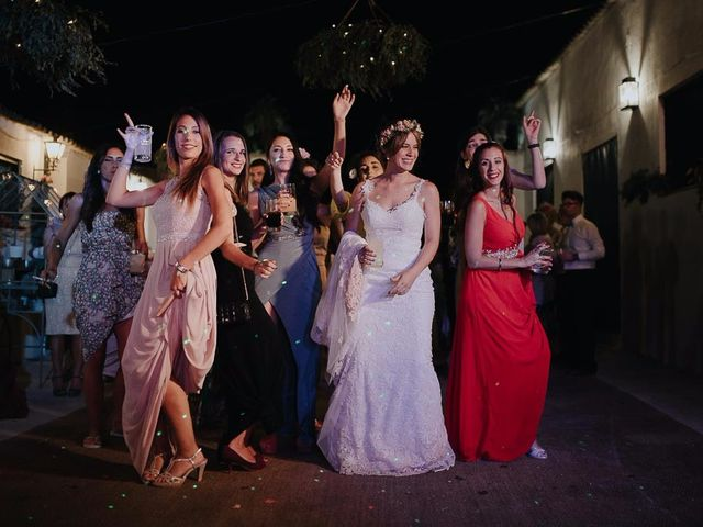 La boda de Pablo y Cristina en Bolonia, Cádiz 26