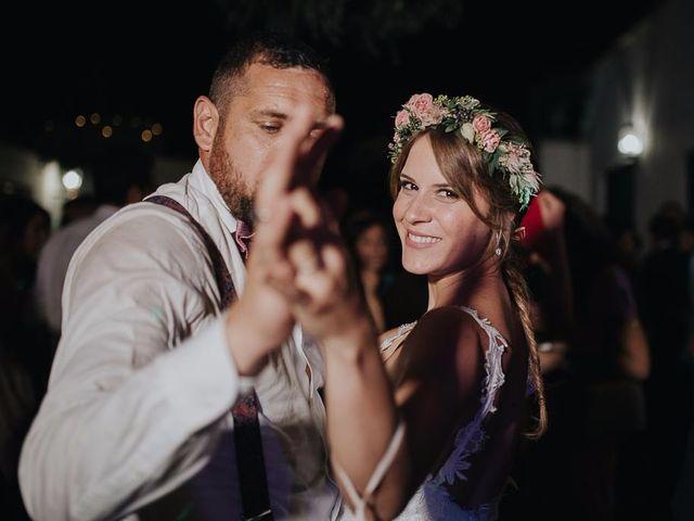 La boda de Pablo y Cristina en Bolonia, Cádiz 28