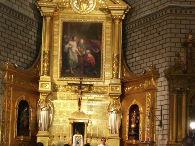 La boda de Cristian y Tami en Toledo, Toledo 5