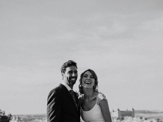 La boda de Cristian y Tami en Toledo, Toledo 6