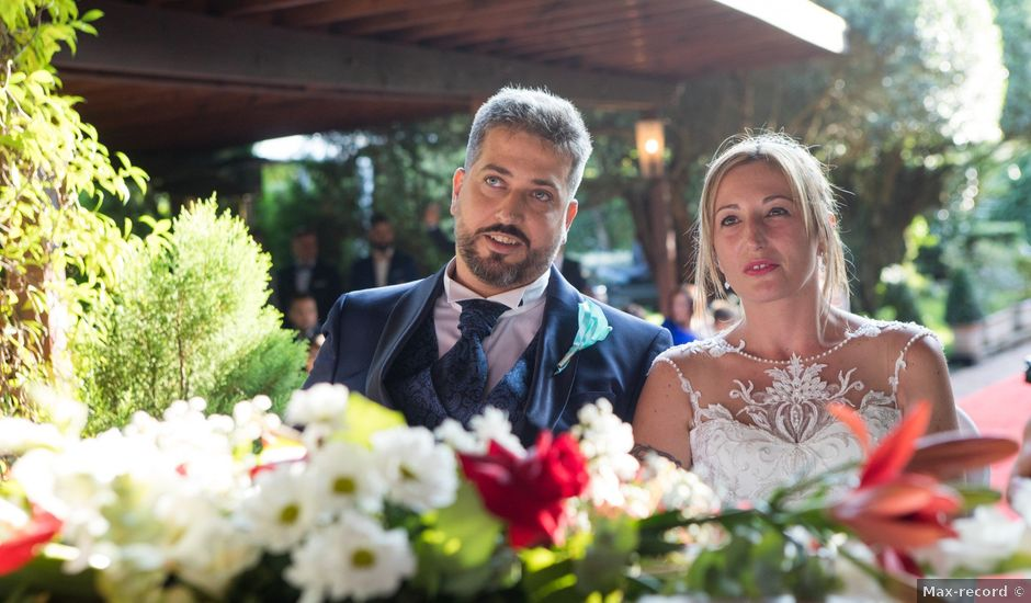 La boda de Ruben y Noemi en Montornes Del Valles, Barcelona