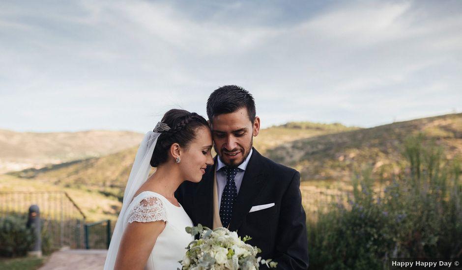 La boda de Ivan y Sandra en Robledo De Chavela, Madrid