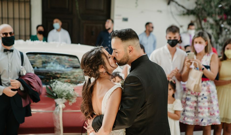 La boda de Rui y Miri en Novelda, Alicante