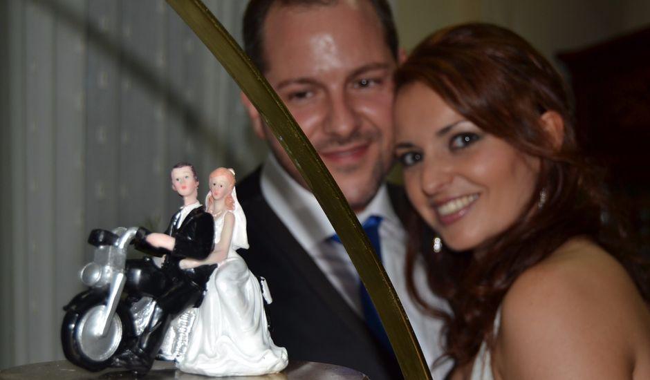 La boda de Alejandro y Saray en El Portil, Huelva