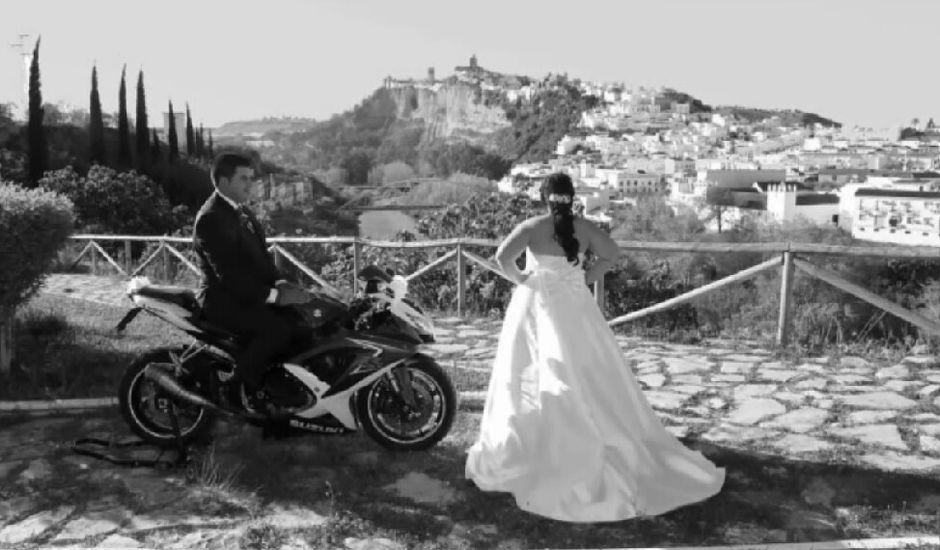 La boda de Fran y Saray  en Arcos De La Frontera, Cádiz