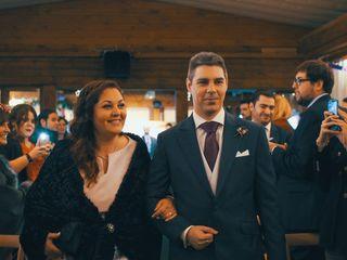 La boda de Lucía y Sergio 2