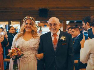 La boda de Lucía y Sergio 3