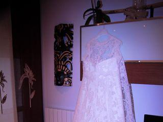 La boda de Amaya y Miguel 1