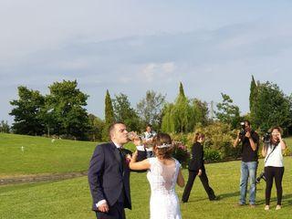 La boda de Judith  y Javi  1
