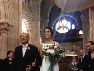 La boda de Martha y Hugo 2