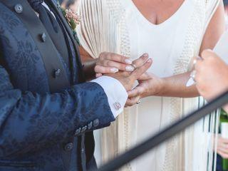 La boda de Tamara y David 3