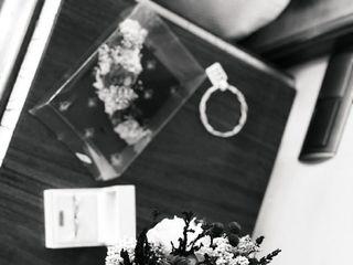 La boda de Marina y Adrián 1