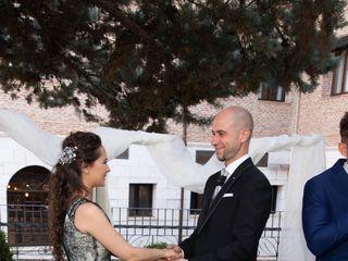 La boda de Sara y Pablo 3