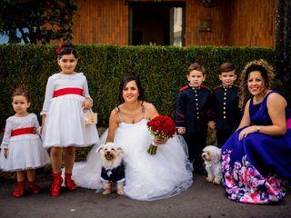 La boda de Lorena y Alberto 2