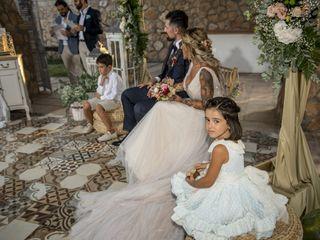 La boda de Esperanza y Juan 2