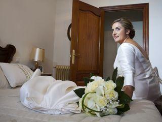 La boda de Pilar y Nacho 1