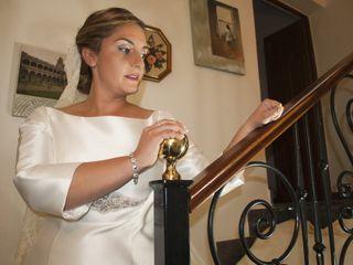 La boda de Pilar y Nacho 2
