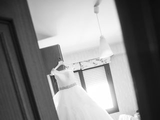 La boda de Nahia y Unai 2