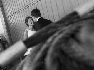 La boda de Nahia y Unai 3