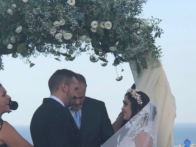 La boda de Javier y Marta en San Roque, Cádiz 7