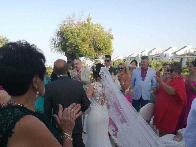 La boda de Javier y Marta en San Roque, Cádiz 9