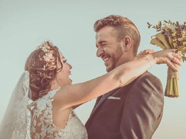 La boda de Javier y Marta en San Roque, Cádiz 11
