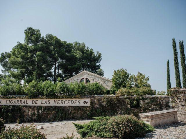 La boda de Carlos y Magda en Toledo, Toledo 3