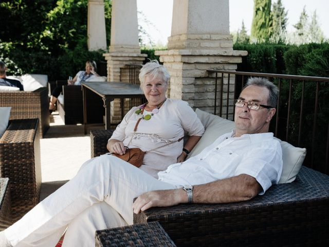La boda de Carlos y Magda en Toledo, Toledo 9