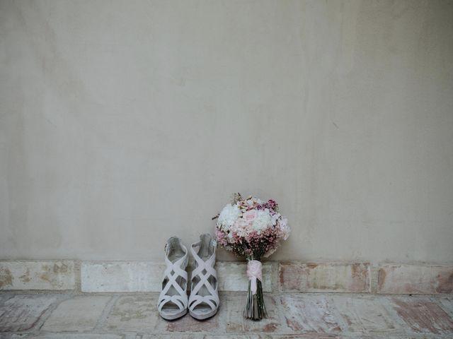 La boda de Carlos y Magda en Toledo, Toledo 10