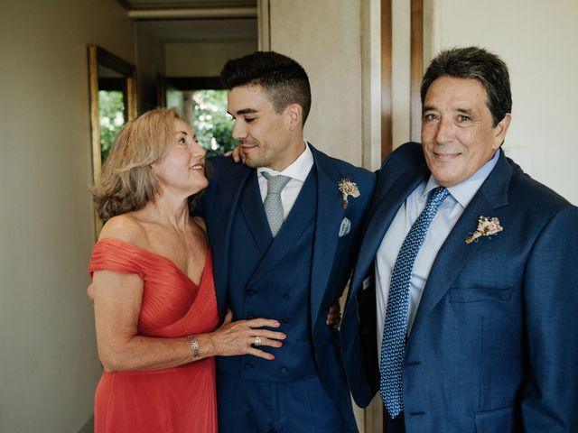 La boda de Carlos y Magda en Toledo, Toledo 53