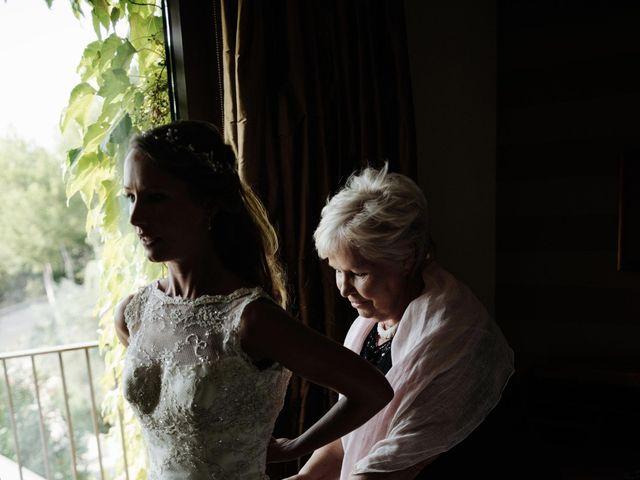 La boda de Carlos y Magda en Toledo, Toledo 57