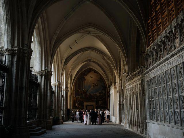 La boda de Carlos y Magda en Toledo, Toledo 68