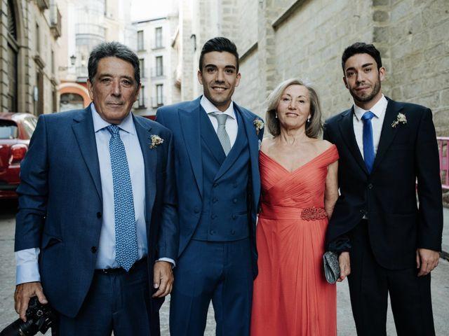 La boda de Carlos y Magda en Toledo, Toledo 70