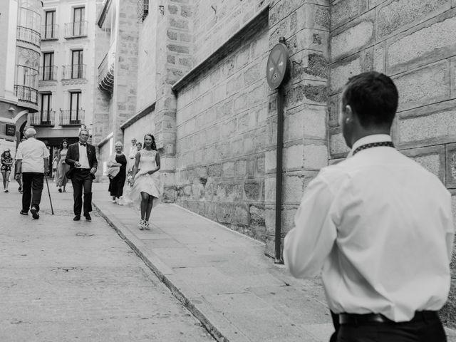 La boda de Carlos y Magda en Toledo, Toledo 77