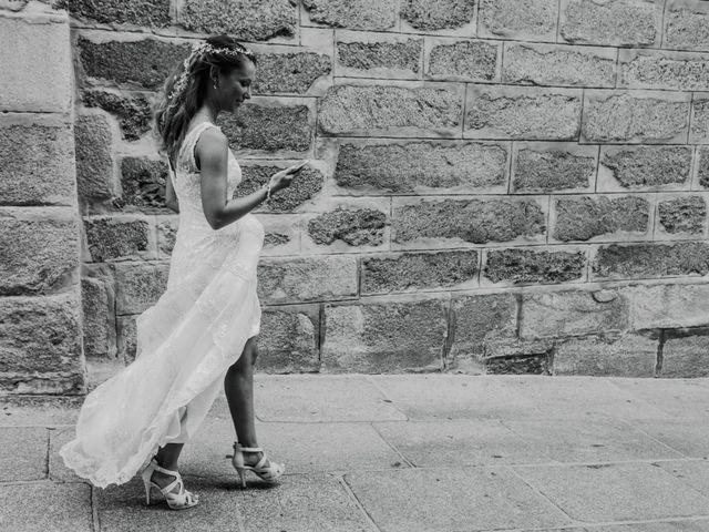 La boda de Carlos y Magda en Toledo, Toledo 79