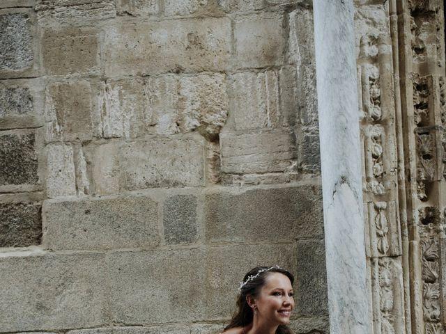 La boda de Carlos y Magda en Toledo, Toledo 80