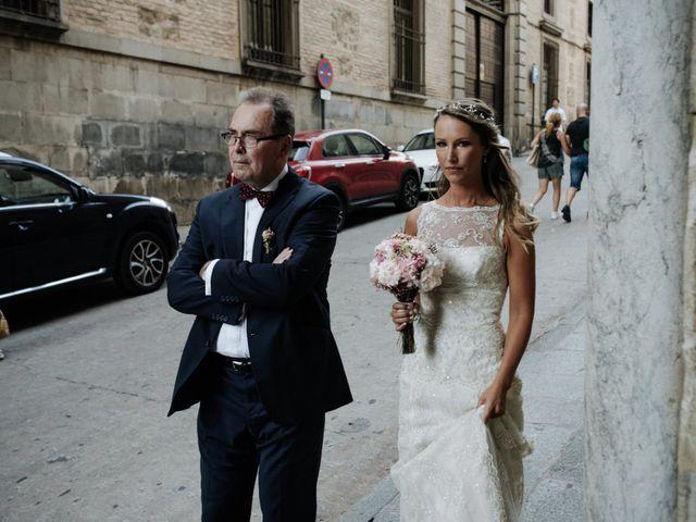 La boda de Carlos y Magda en Toledo, Toledo 83