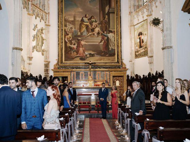 La boda de Carlos y Magda en Toledo, Toledo 85