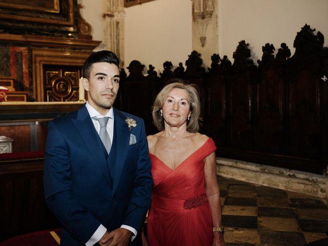 La boda de Carlos y Magda en Toledo, Toledo 86
