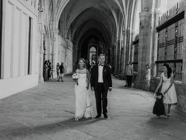 La boda de Carlos y Magda en Toledo, Toledo 87