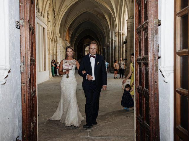 La boda de Carlos y Magda en Toledo, Toledo 88