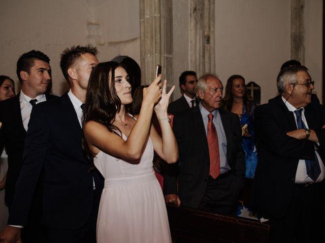 La boda de Carlos y Magda en Toledo, Toledo 89
