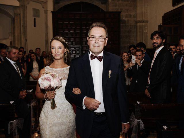 La boda de Carlos y Magda en Toledo, Toledo 90