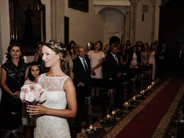 La boda de Carlos y Magda en Toledo, Toledo 91