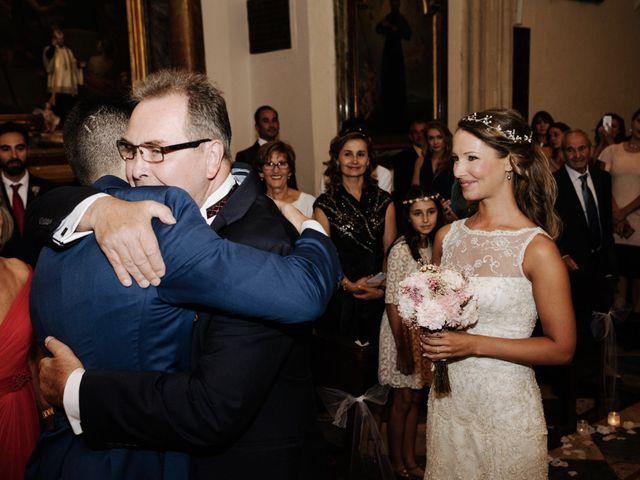 La boda de Carlos y Magda en Toledo, Toledo 92