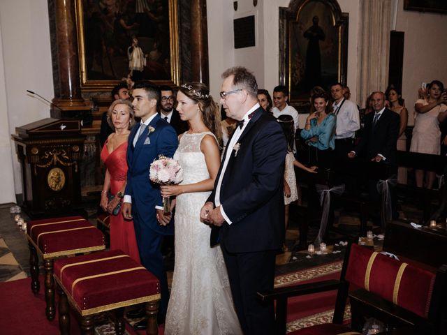 La boda de Carlos y Magda en Toledo, Toledo 95