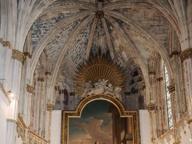 La boda de Carlos y Magda en Toledo, Toledo 97